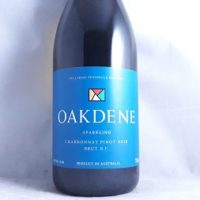 Oakdene Blue Label Brut Geelong NV