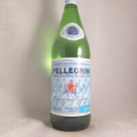 San Pellegrino Sparkling Mineral Water 1000ml PET