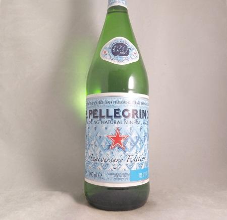 San Pellegrino Sparkling Mineral Water 1000ml PET