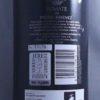 Sanchez Romate Pedro Ximenez 750ml Back Label