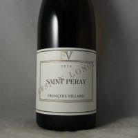 Francois Villard Version Longue Saint-Peray 2014