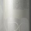 Marq Margaret River Malbec 2018 Back Label