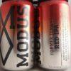 Modus Operandi Former Tenant Red IPA Back Label