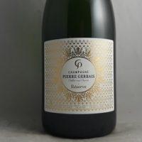 Pierre Gerbais Reserve Brut Celles-sur-Ource Champagne NV