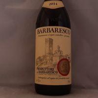 Produttori Del Barbaresco Estate Barbaresco 2014