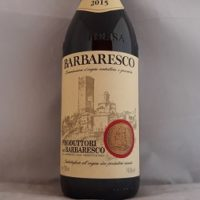 Produttori Del Barbaresco Estate Barbaresco 2015