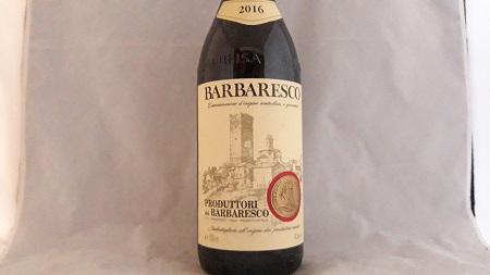 Produttori Del Barbaresco Estate Barbaresco 2016