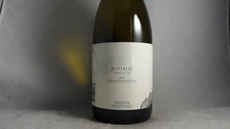 Rising Chardonnay Yarra Valley 2018
