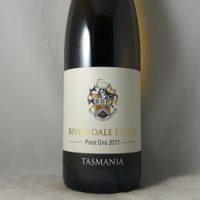 Riversdale Estate Pinot Gris Tasmania 2017