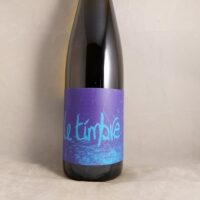 Le Timbre LateNightTales Whitlands Riesling 2019