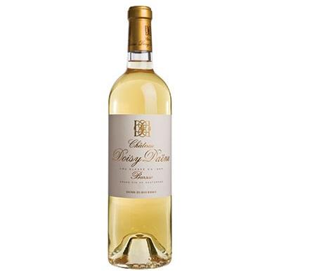Chateau Doisy Daene Sauternes 2nd Growth 2019 375ml