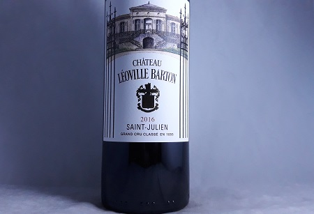 Chateau Leoville-Barton 2nd Growth St-Julien 2019