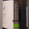 Domaine De Montille Meursault Les Poruzots Premier Cru 2016 Back Label