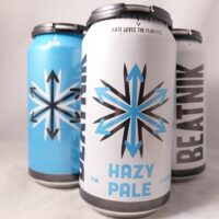 Hargreaves Hill Beatnik Hazy Pale 375ml