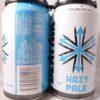 Hargreaves Hill Beatnik Hazy Pale 375ml Back Label