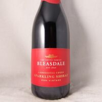 Bleasdale Sparkling Shiraz Langhorne Creek NV 750ml