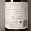 Indigo Alpine Valleys Beechworth Chardonnay 2017 Back Label