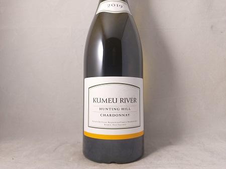 Kumeu River Hunting Hill Chardonnay 2019