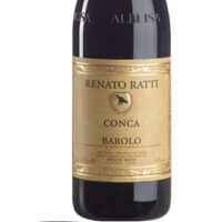 Renato Ratti Conca Barolo DOCG 2013