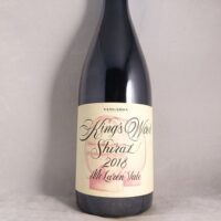 Yangarra King's Wood McLaren Vale Shiraz 2018