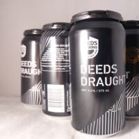 Deeds Brewing Deeds Draught 375ml