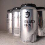 Deeds Brewing Deeds XPA 375ml