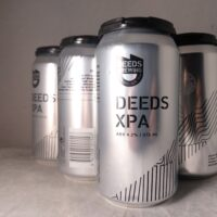 Deeds Brewing Deeds XPA 375ml