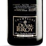 Duval Leroy Brut Reserve Champagne NV