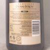Duval Leroy Brut Reserve Champagne NV 750ml Back Label