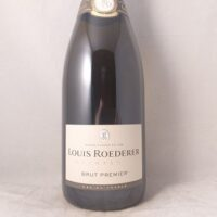 Louis Roederer Brut Premiere Champagne NV 750ml