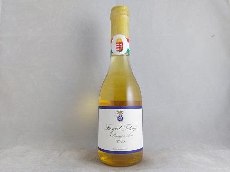 The Royal Tokaji Wine Company Blue Label Aszu 5 Puttonyos 2013 250ml