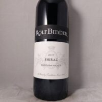 Veritas Rolf Binder Shiraz Barossa Valley 2017