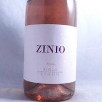 Bodegas Patrocinio Zinio Rose Rioja 2017