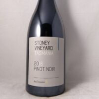 Domaine A Stoney Vineyard Pinot Noir Coal River Valley Tasmania 2018