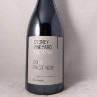 Domaine A Stoney Vineyard Pinot Noir Coal River Valley Tasmania 2018