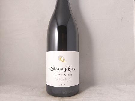 Stoney Rise Pinot Noir Tasmania 2019