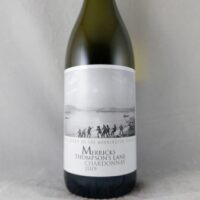 Merricks Estate Thompson's Lane Mornington Peninsula Chardonnay 2019