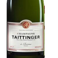 Taittinger Brut Reserve NV