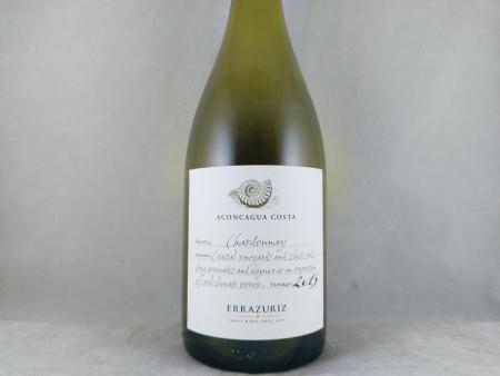 Errazuriz Aconcagua Valley Chardonnay 2013