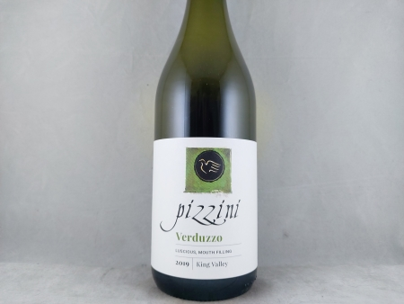 Pizzini King Valley Verduzzo 2019