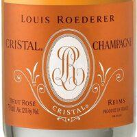 Louis Roederer Cristal Rose 20122