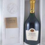 Taiitinger Comtes de Champagne 08