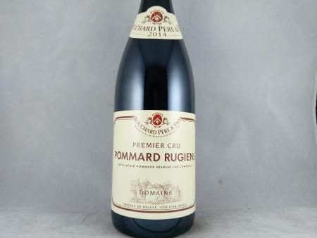 Bouchard Pommard Rugiens Premier Cru 2014